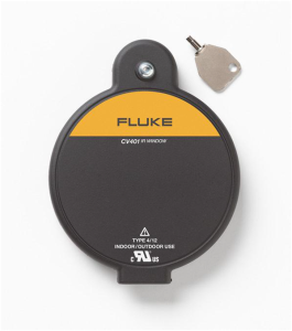 Fluke® ClirVu CV Series IR Windows