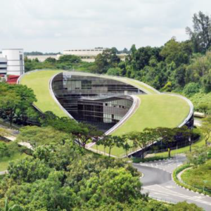 School of Art, Design and Media, Platinum, 2010