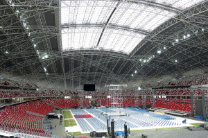 National+stadium+interior