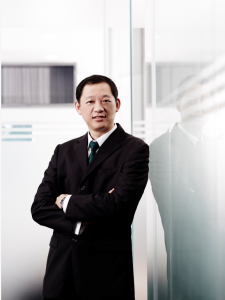 ISOTeam CEO, Mr. Anthony Koh. Image courtesy of ISOTeam.