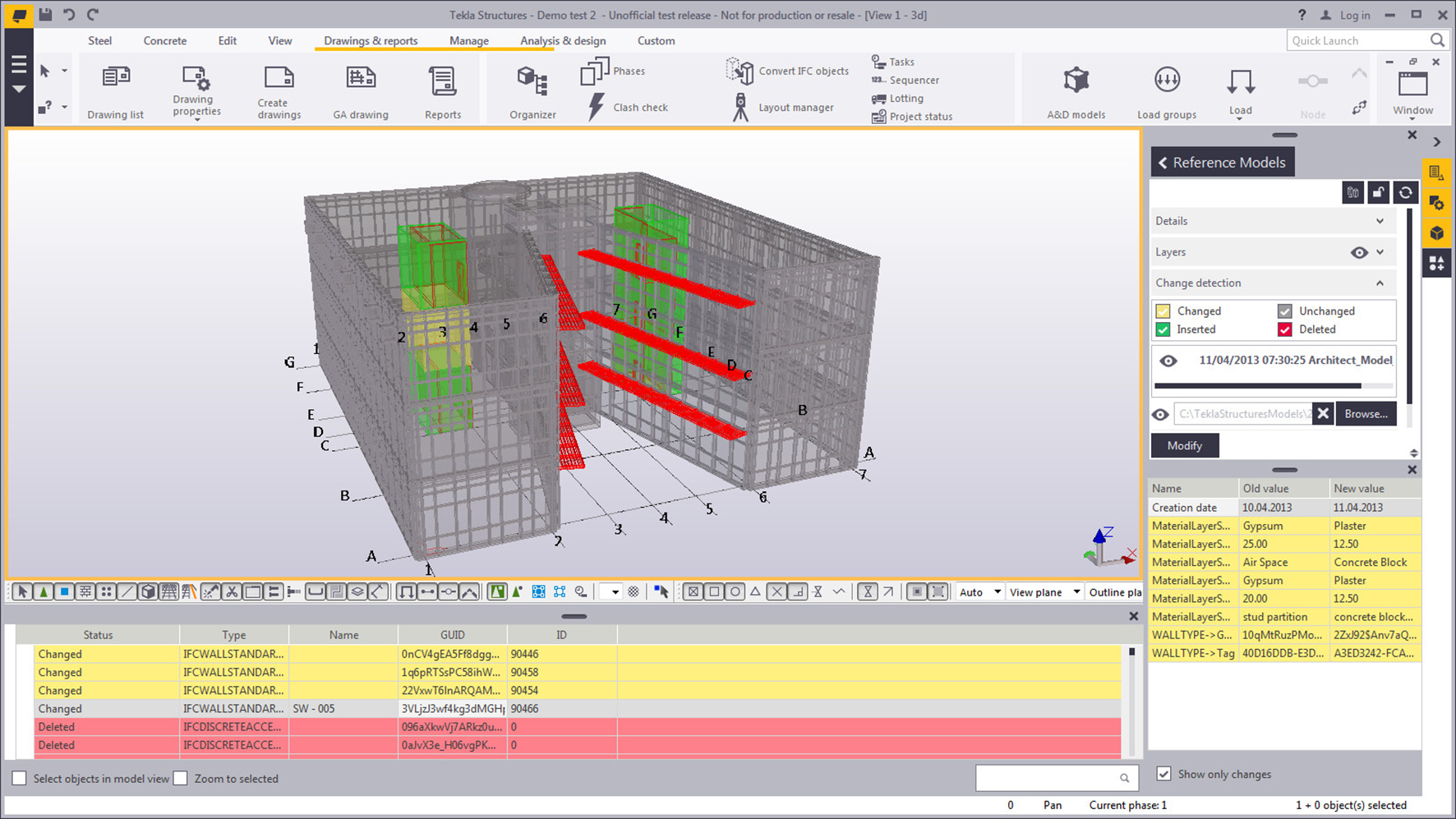 bim fine management perspective Hore, alan v, use of building information modelling in responding to low carbon construction innovations: an irish perspective (2012) parliament since the 19th may 2010 and avoid crippling fines which could prove detrimental to an bim in managing low carbon construction in ireland.