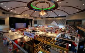 BuildTech Yangon is the leading trade show of its kind.