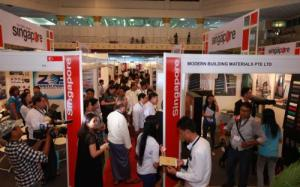 The show welcomed 3,000 trade visitors and business professionals from the region.