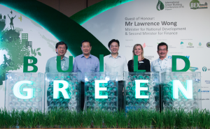 As Southeast Asia's leading green conventions, BEX and MCE Asia provided excellent touch points for industry stakeholders looking to gain a competitive edge.