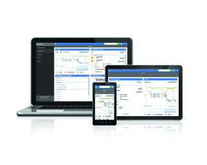 Metasys® 8.0 comes with additional IT features to increase productivity, reduce energy costs and enhance security.