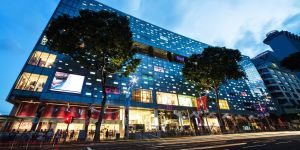 313@Somerset: One of Lendlease's major projects in Singapore. Image taken from www.lendlease.com/sg