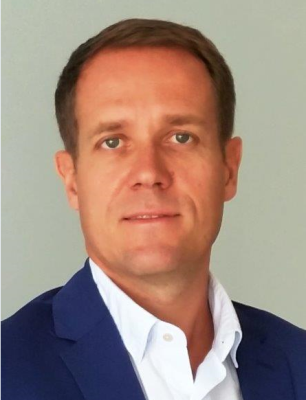 Damien Dhellemmes, Country President, Singapore