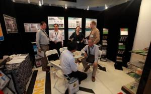 This highly anticipated trade show will bring together 4,000 visitors and 80 exhibiting brands from across the world.