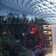 Shiseido Forest Valley - Jewel Changi Airport
